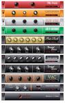 Focusrite Guitar FX Plug-In Suite alt1