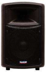 "Soundlab 10"" 150WRMS Speakers G591B"