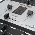 Ecler HAK380 Mixer (Zoom Top)