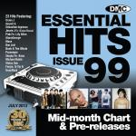 DMC Essential Hits 99 Single CD