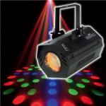 Chauvet LX5 LED Lighting Effect