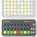 Novation Launch Control launchpad