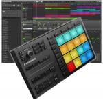 Maschine Mikro Mk3 Compact Music Production Instrument