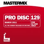 Mastermix Pro Disc 129 - March 2011