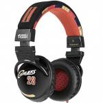 Skullcandy NBA Series Hesh Headphones - Lebron James - Cleveland Caval