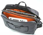 UDG Ultimate CourierBag DeLuxe Steel Grey, Orange Inside U9448