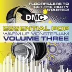 DMC ESSENTIAL POP WARM UP MONSTERJAM 3 CD