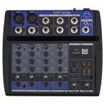 Wharfedale Connect 802 USB Mixer