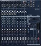 Yamaha EMX5014C Powered Mixer/PA Head