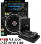 Pioneer CDJ-2000 NXS2 Flight Case