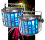 Chauvet Mini Kinta Twin