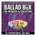 Mastermix Ballad Box Set 1