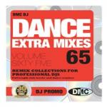 DMC Dance Extra Mixes 65
