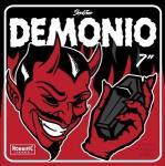 "Demonio 7"" - Skratcher - ONLY ONE IN STOCK."