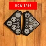Novation Dicer (Pair)