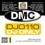 DMC DJ Only 110 (Double CD)