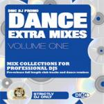 DMC Dance Mixes Extra Mixes DJ0DEM1