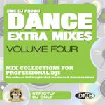 DMC Dance Mixes Extra Mixes DJ0DEM4