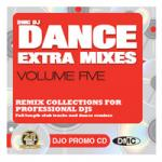 DMC Dance Mixes Extra Mixes Volume 5 DJ0DEM5