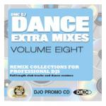 DMC Dance Mixes Extra Mixes Volume 8 DJ0DEM8