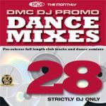 DMC DJ Only Dance Mixes 28
