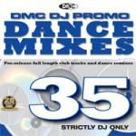 DMC Dance Mixes 35 Single CD