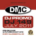 DMC DJ Only 149 Double CD Compilation July 2011