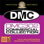DMC Commercial Collection 302 (Double CD)
