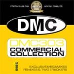 DMC Commercial Collection 303 (Double CD)