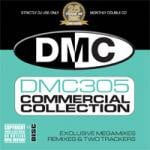 DMC Commercial Collection 305 (Double CD)