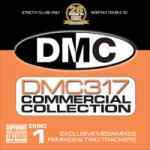 DMC Commercial Collection 317 (Double CD) June 09