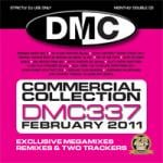 DMC Commercial Collection 337