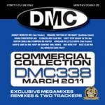 DMC Commercial Collection 338 (2CD) March 2011