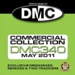 DMC Commercial Collection 340 (2CD) May 2011