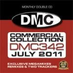 DMC Commercial Collection 342 (2CD) July 2011
