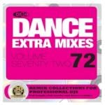 DMC Dance Extra Mixes 72 Single CD