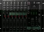 "Behringer DX2000USB 19"" Pro USB Mixer with Software"