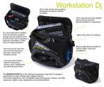 Fusion WorkStation DJ Bag Alt2