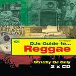 DMC DJ's Guide to Reggae (2 CD)