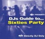 DMC DJ's Guide to 60's Party
