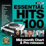 DMC Essential Hits 100 Single CD