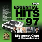 DMC Essential Hits 97 Single CD