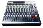SOUNDCRAFT FX16ii Powerful live & Recording Desk