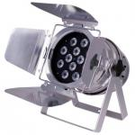 Lanta Fireball PAR64 Tri 2 LED Par Can