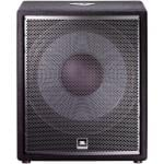 JBL JRX218S  & Crown XLS1002 Package