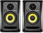 KRK Rokit 4 G3 (PAIR) with Cables