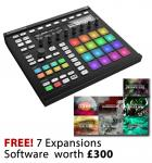 Native Instruments Maschine MK2 Black Exp