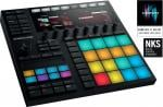 Native Instruments Maschine MK3 with 4 FREE expansions