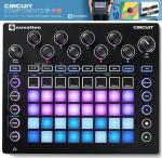 Novation Circuit with Circuit Components Suite