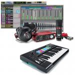 Novation Studio in a Box 25 2nd Edition